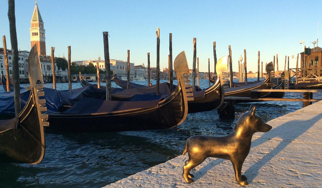Nina-a-Venezia